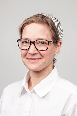Carelin Oy - Site Engineer - Kati Heinonen