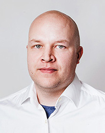 Carelin Oy - Project Manager - Jarkko Finnilä